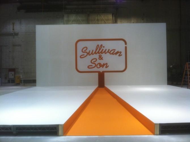 SULLIVAN & SON 2. SEDNA FILMS